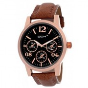 DCH WT-1434 Designer Analog Watch For Men/Boys