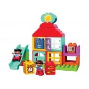 LEGO DUPLO Prima mea casa de joaca (10616)