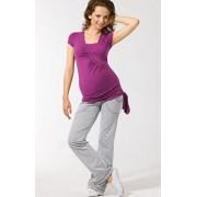 Fitmama III spodnie (szary)