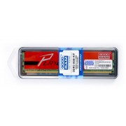 GOODRAM 16GB PC3-15000 (1866MHz) 10-11-10-30 DUAL CHANNEL KIT GOODRAM PLAY RED