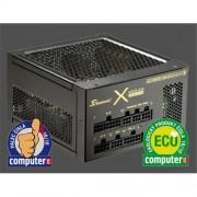 Zdroj Seasonic 400W Platinum-400, SS-400FL2 F3 80+ Platinum, FANLESS, pasívne chladenie