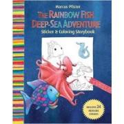 The Rbf Deep Sea Adventure by Marcus Pfister