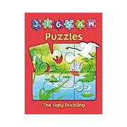 Jigsaw Puzzles - Fairy Tales - The Ugly Duckling