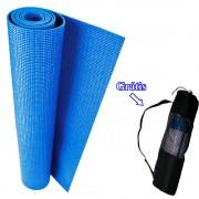 Tapete Yoga, Ginástica, Pilates, Exercícios 1,72m CBR1072