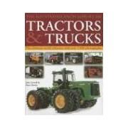 Illustrated Encyclopedia of Tractors and Trucks Carroll John