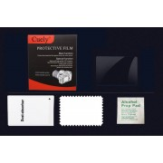 LCD protector beschermkap camera Sony DSC HX50 HX60