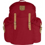 FjallRaven Övik Backpack 20L - Deep Red - Tagesrucksäcke