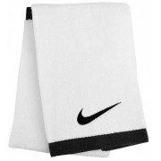 Toalha Nike Fundamental Towel White - Branca
