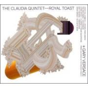 Claudia Quintet - Royal Toast (0045775030722) (1 CD)