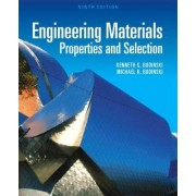 Engineering Materials by Kenneth G. Budinski