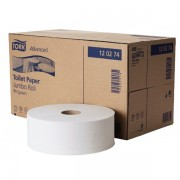 TORK Advanced / Toilet Paper / Jumbo Roll / T 1