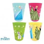 Disney Jégvarázs pohár szett