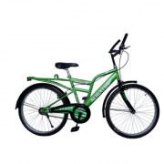 Addo India 24 Aligator Green Black MTB Bicycle