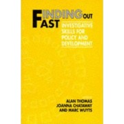 Finding Out Fast by Alan Thomas