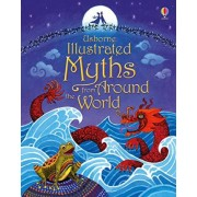 Illustrated Myths from Around the World by Anja Klauss