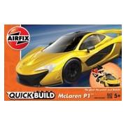 Airfix Quick Build Mclaren P1 Modelbouwpakket