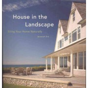 House in the Landscape by Jeremiah Eck