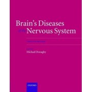 Brain's Diseases of the Nervous System by Michael Donaghy