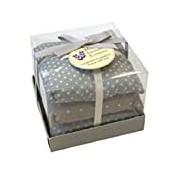 "Matfield Lavender Gifts ""Lavender Fragrance Pillow"" Gift Set"