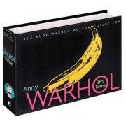 Andy Warhol: 365 Takes by Staff of Andy Warhol Museum