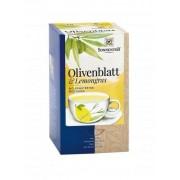 Sonnentor Infusión Hojas de Olivo & Citronela - 32.4 g