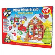 WOW Toys Wonderland Advent Calendar