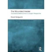 The Wounded Healer by David Sedgwick