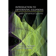 Introduction to Differential Equations with Dynamical Systems by Stephen L. Campbell