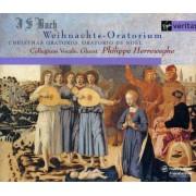 Philippe Herreweghe - J.S. Bach: Weihnachts-Oratorium (0077775953022) (2 CD)