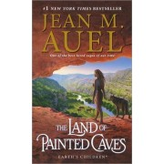 The Land of Painted Caves by Jean M Auel