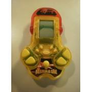 Formula One Solar Tune Electronics Handheld Electronic Game