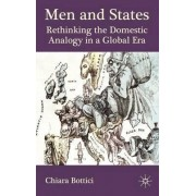 Men and States by Chiara Bottici