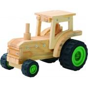 Red Toolbox Houtwerk Kit: Tractor