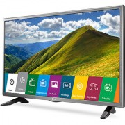 LG 32LJ525D 32 inches(81.28 cm) HD Ready LED Tv