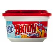 Detergent pasta pentru vase AXION Bicarbonat, 400g