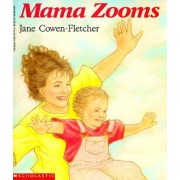 Mamazooms by Jayne Cohen Fletcher