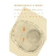 Democracy's Body by Sally Banes