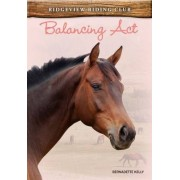 Balancing Act by Bernadette Kelly