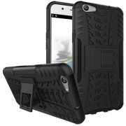 Oppo A57 Defender back cover black