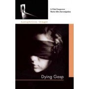 Dying Gasp by Leighton Gage