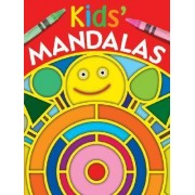 Kids' Mandalas by Rudi Moser