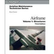 Aviation Maintenance Technician by Dale Crane