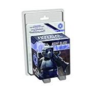 Fantasy Flight Games SWI26 Star Wars Imperial Assault Expansion Agent Blaise Villain Pack