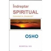 Indreptar spiritual - Osho