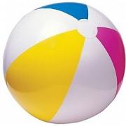 1 ALAZCO BEACH BALL 20 Inflatable Beach Pool Party Adult Kids Games Summer Fun