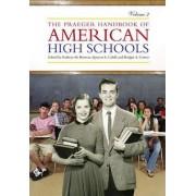 The Praeger Handbook of American High Schools by K. M. Borman