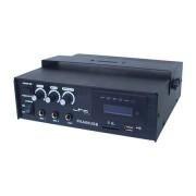AMPLIFICATOR PA 60W CU USB/SD-MP3 PAA60USB