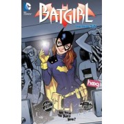 Batgirl: The Batgirl of Burnside(the New 52) Volume 1 by Babs Tarr