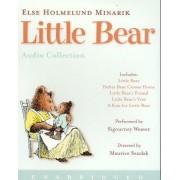 Little Bear by Else Holmelund Minarik