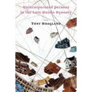 Unincorporated Persons in the Late Honda Dynasty by Associate Professor of English Tony Hoagland